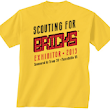 Exhibitor Registration - Scouting For Bricks