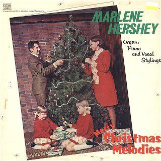 Marlene Hershey Christmas