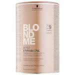 Schwarzkopf BlondMe Color Powder Bleach Premium Lift 9+ 450grams