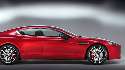 Aston Martin Starts Recall Anew After Finding Counterfeit Material in Repair Pedal Assembly