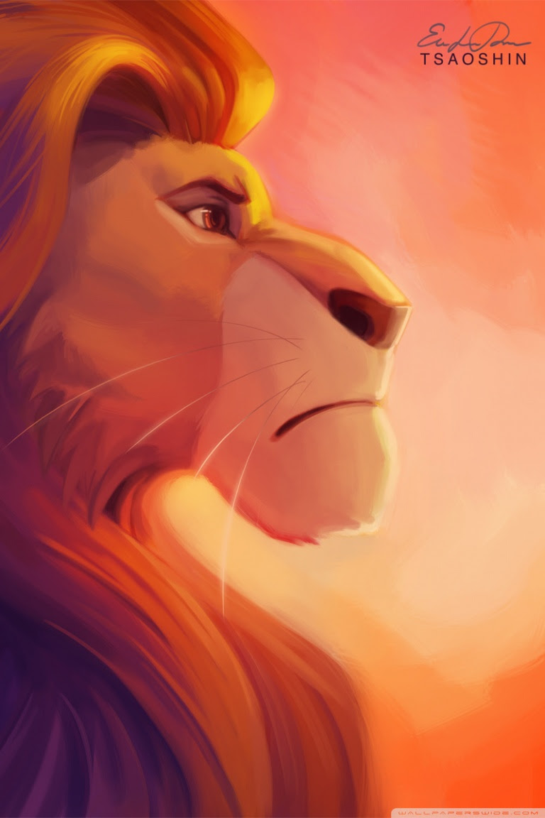 Lion King Wallpaper One Wallpapers