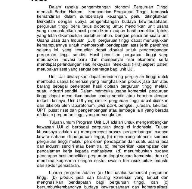 Contoh Bisnis Plan Jasa Konstruksi - Contoh Two