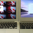 Samsung's New Chromebook Looks Almost Exactly Like Apple's MacBook Air