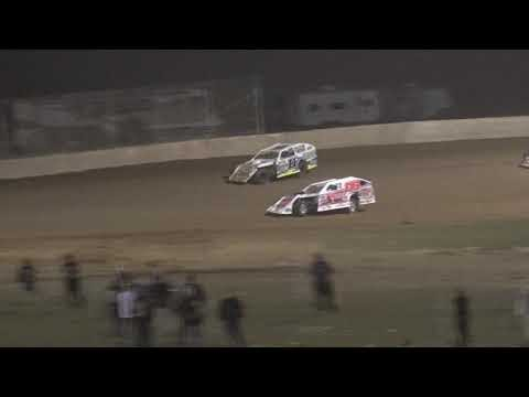 Florence Speedway | 9/24/20 | Modified Feature