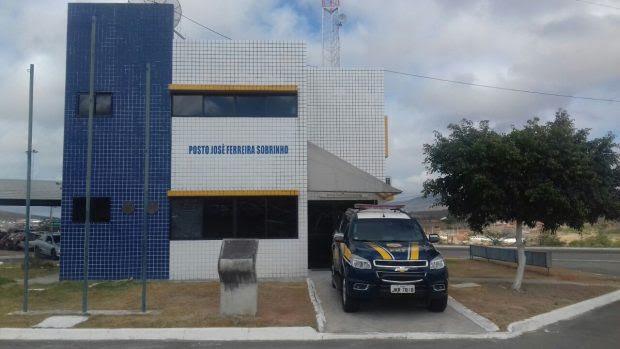 Resultado de imagem para POSTO DA PRF DE SÃO CAETANO