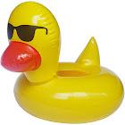 Aduro Pool Party Wireless Floating Speaker Duck
