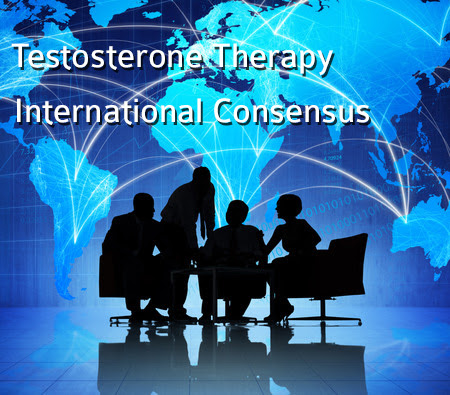 Testosterone Deficiency and Treatment - the FACTS