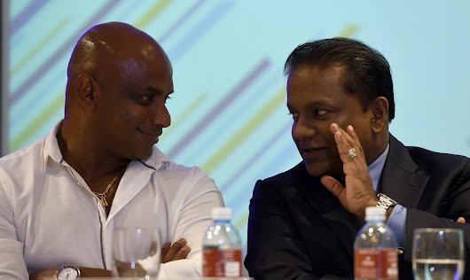 Is Sri Lanka Cricket merely trying to save its face?