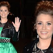 'This is just the beginning': X Factor's Ella Henderson signs recording contract with Sony Music