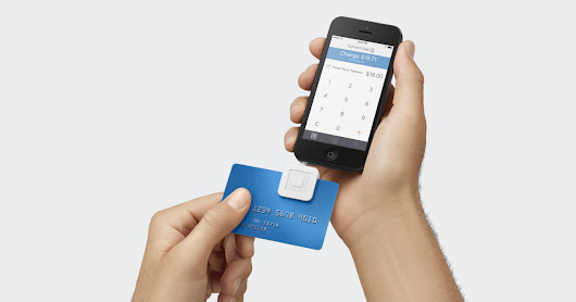 Sign up for Square