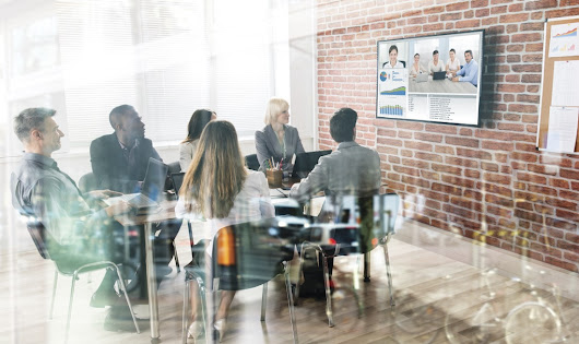 The Video Collaboration Market in 2018: Everything You Need to Know - Commercial Integrator