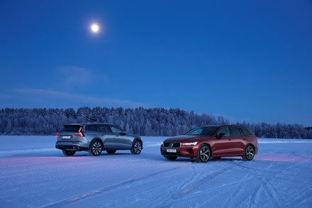 Volvo Cars: Operating Profit SEK 14.2bn in 2018 by Selling 642,253 Cars in almost 100 Countries - GOTHENBURG | GÖTEBORG (1621-2021)