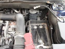 Mazda Cx 5 Fuel Filter Location Mazda Cx 5 2019