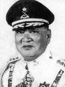 Sultan Ismail