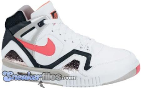 Nike Air Tech Challenge II (2) Retro Rebel Pack