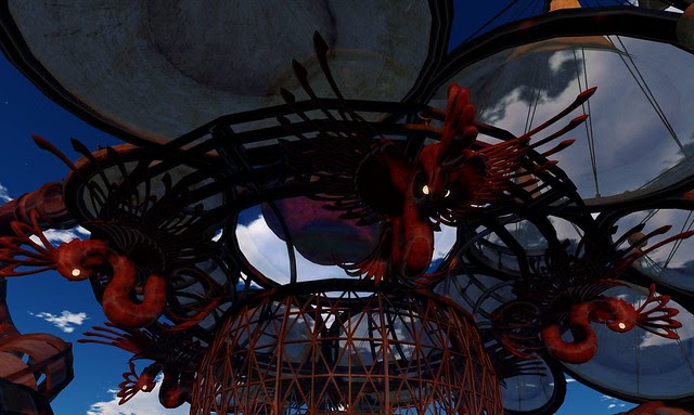 Mechanical Circus - 07