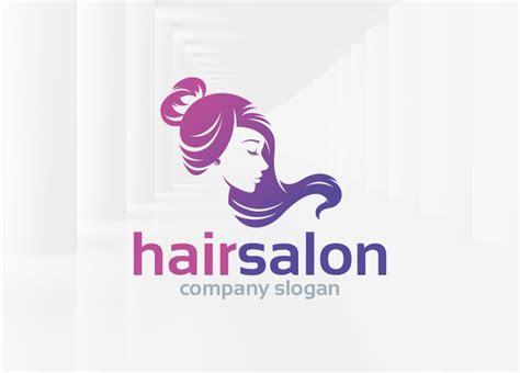hair salon logos
