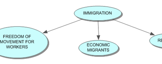 Immigration – misunderstandings and lost opportunities
