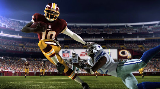 EA Sports Ignite, the Next-Gen Game Engine - TechBeat