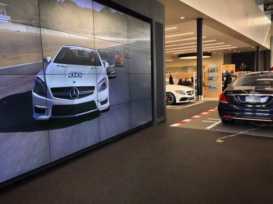 Mercedes-Benz of Burlington : BURLINGTON, MA 01803-4137 ...
