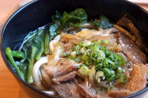 Niku Soup (RM10)