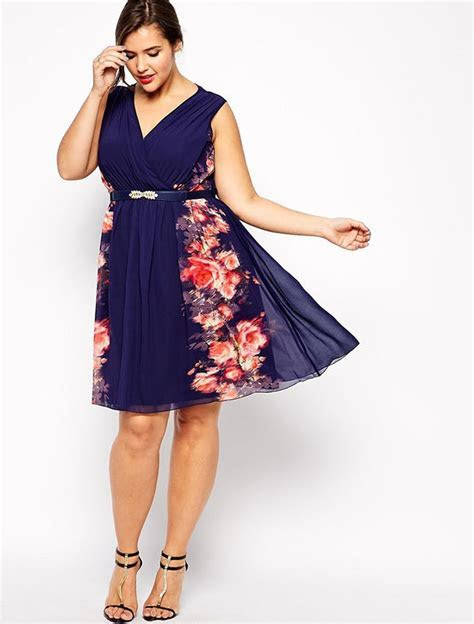 22 Plus Size Dresses to Wear to All Your Spring Weddings
