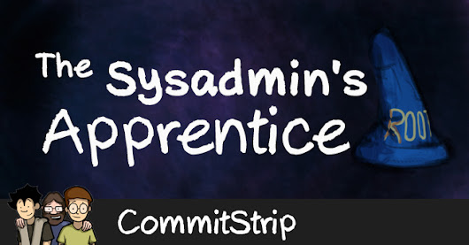 The Sysadmin's Apprentice