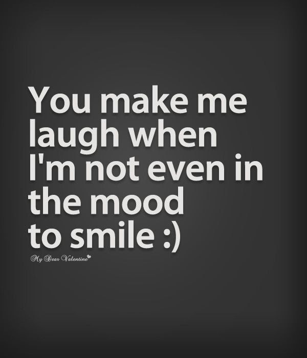 Quotes About Not In The Mood 87 Quotes