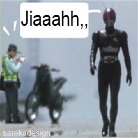 foto profil animasi polisi  pp bb  bbm blackberry