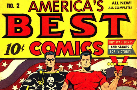 Best Comic Book Download Sites