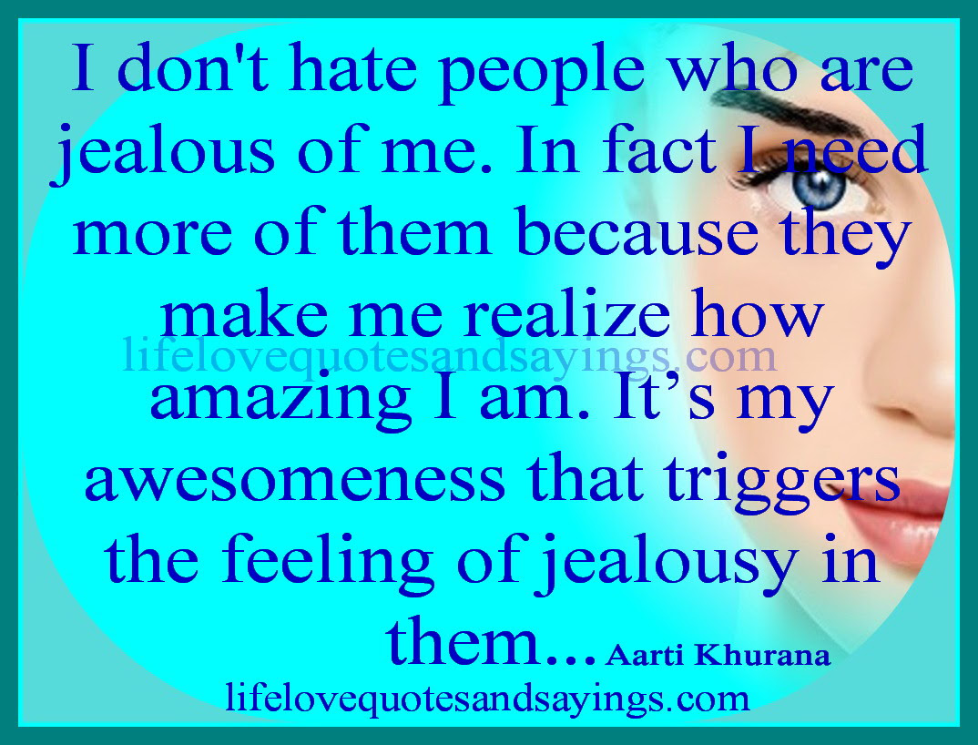 I Admit Iti Still Get Jealous When Youre Talking To Someone Else