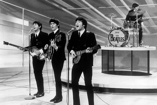 Beatles lyrics quiz - how well do you know the Fab Four's songs?