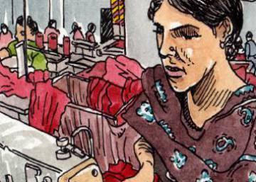 Lo que hay detrás del 'Made in Bangladesh'