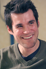 Sean Maher @ the Flanvention