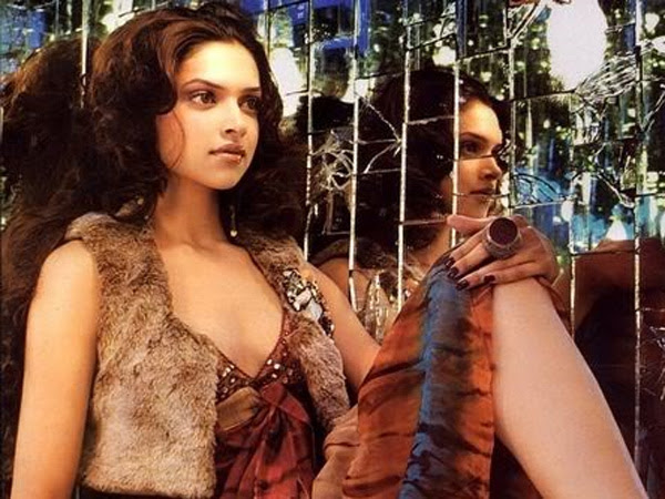Image result for Rare And Unseen Pics Of Deepika Padukone During Her Modelling Days