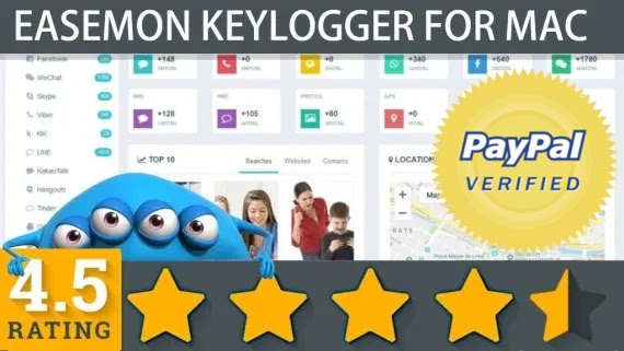 keylogger for mac paypal approved2   The Best Keylogger ...