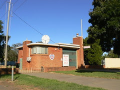 Fire Station, Yenda