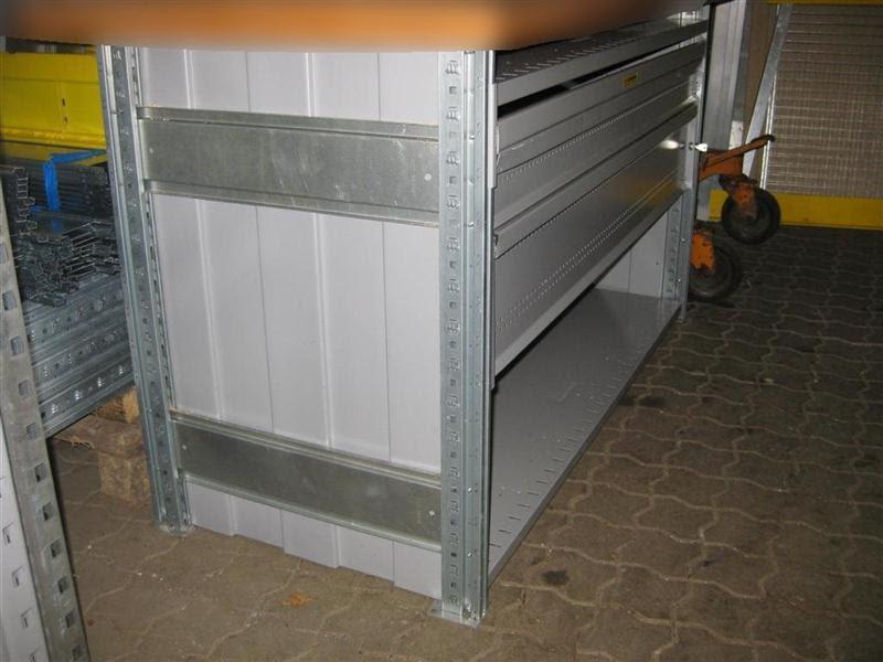 Werkzeugschrank Schubladenschrank R3000 Unterschrank ...