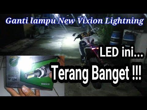 Lampu Led Vixion