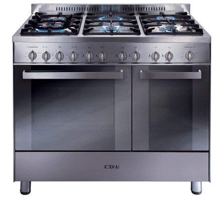 Best 90cm Gas Range Cookers - Top 10 Gorgeous 2018 UK Styles