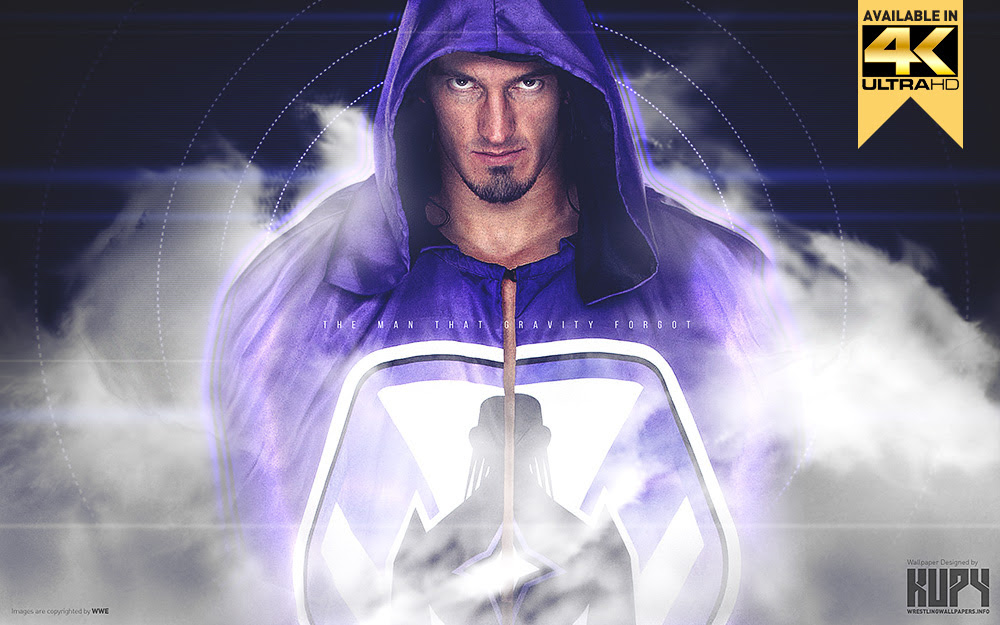 neville wwe wallpaper