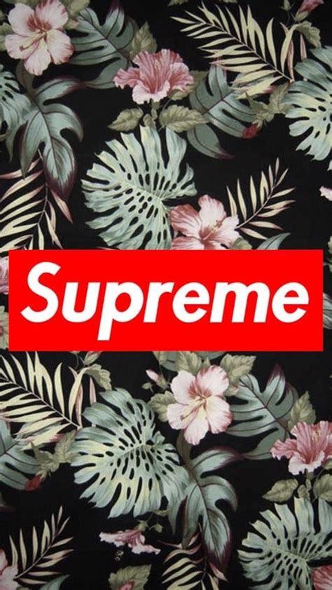supreme wallpaper ideas  pinterest cool