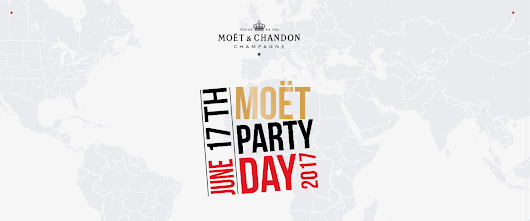 Free ticket to Moet Day Party