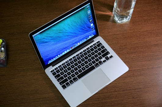 "13"" Apple MacBook Pro Late 2013 Retina Haswell Review - Rating Hardware"