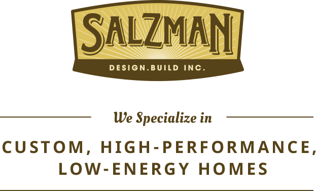 Salzman Design Build Inc