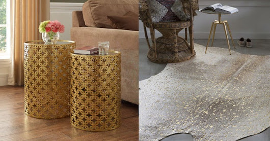 27 Things From Overstock To Make Your Home Look More Expensive
