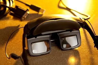 Virtual reality 4-22-13