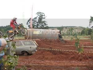 Two Days Enduro Itatinga 2009