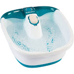 HoMedics FB-55 Bubble Mate Foot Spa by Wholesale Point