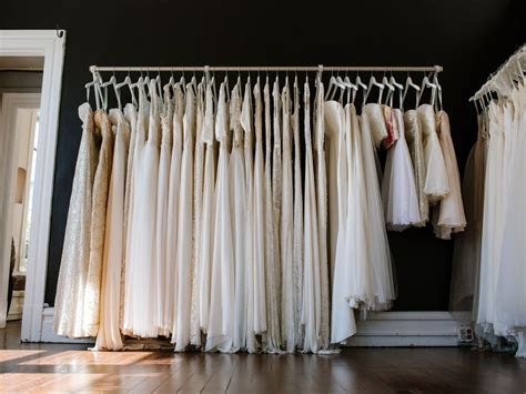 17 Best Places to Say Yes to the Dress in San Francisco